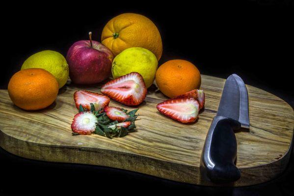 Strawberry Slices